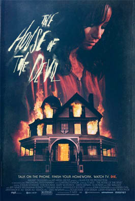 Houseofthedevilposter