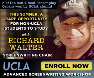 Richard Walter Workshop
